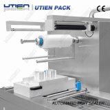 Máquina automática del lacre de la bandeja