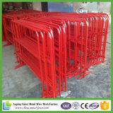 Barriera di alluminio di controllo di folla di concerto del metallo di migliore quantità da vendere