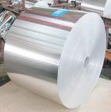 Papel de aluminio para las aletas del condensador del acondicionador de aire