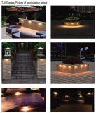 Iluminação de Hardscape/etapa impermeáveis Lighting/LED Module+Bracket