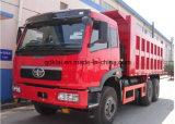 FAW novo 6X4 30 da descarga do Tipper toneladas de caminhões do camião para a venda em Mali