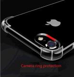 Горячее Anti-Shock iPhone 7 и 7 аргументы за мобильного телефона TPU добавочные