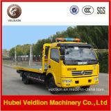 4X2 Isuzu 5ton / 5t / 5 Ton / 5000kgs Road Wrecker Truck
