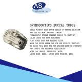Ортодонтические материалы изготовления Buccal трубки с FDA CE