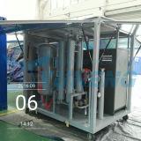 Generador comprimido del aire seco para el mantenimiento de los transformadores