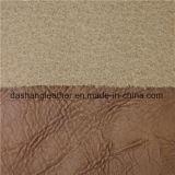 2017 Form-Art-synthetisches Leder für die Herstellung des Beutels