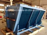 Alta calidad Tipo V refrigerado por aire del condensador