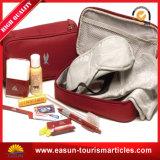 Набор вспомогательного оборудования туризма гостиницы самолета авиакомпании перемещения