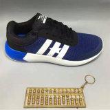 Изготовленный на заказ ботинки спорта с Flyknit верхним и No типа Outsole подталкивания: Shoes-Xf002 Zapatos