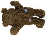 Plush Urso estridente para cães brinquedo Pet durável