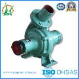 CB100-40 bomba de agua diesel centrífuga de la irrigación de cuatro pulgadas