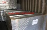 Cerca temporal revestida de Canadá del polvo caliente de la venta