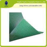 Tessuto ricoperto PVC del PVC di prezzi di Factroy per il coperchio Tb029 del camion