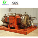 Compressor principal elevado super do diafragma da série 4-Diaphragm da capacidade Gd112