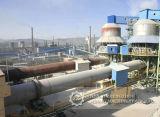Four rotatoire de sable en céramique de grande capacité de la Chine