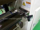 Rollo de papel adhesivo de la máquina de corte longitudinal (ZTM-KL)