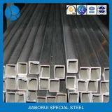 300 tubo del cuadrado del acero inoxidable de la serie 304