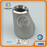 Stee inoxidable Reductor Con. L de tubo roscado con el CE (KT0024)