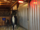 ETLによって証明されるリモート・コントロールと黒い赤外線屋内か屋外のテラスのヒーター