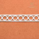 豪華な衣服の2017年にアクセサリの綿のふさの刺繍のレース