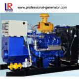 Resfriado a água 100kw gerador de biogás