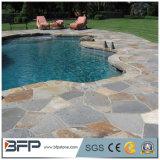 Il raggruppamento cinese del granito copre di tegoli la decorazione della piscina del fornitore