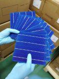 18.0-18.2 Una célula solar polivinílica del grado