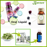 Equipamento orgânico de extração de ervas medicinais