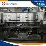 Автоматическая машина для прикрепления этикеток втулки Shrink бутылки и крышки