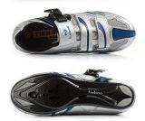 Ботинки Ciclismo спортов задействуя дорогу ботинок атлетические ботинки (AKBSZ34)