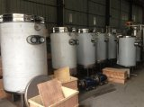 Pasteurisateur de type bobine en acier inoxydable pour boissons avec prix d'usine