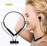 Long temps de travail et temps d'attente casque stéréo Bluetooth®