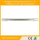 DC12V Elastic LED Closet Rod para guardarropas