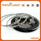 Lumière de bande de SMD 5050 24V RVB DEL pour des boîtes de nuit