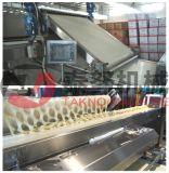 Pommes chips automatiques faisant le prix de machine