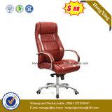 Stoel de Van uitstekende kwaliteit van het Bureau van de Wartel van het Leer van het Kantoormeubilair van China (NS-731A)