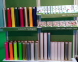 Alta calidad y papel metálico lavable de traspaso térmico de la inyección de tinta