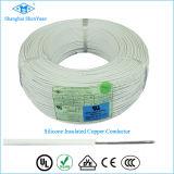 UL3530 UL Isolation Fil et câble en silicone à haute température