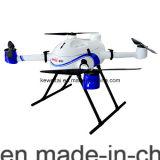 Uav de Slimme Behendige Vouwbare Hommels Quadcopter van de Automatische piloot Tijd van de Vlucht van meer dan 42 Minuten de Lange met Diverse Nuttige lading van de Wolk