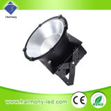 60W lumière élevée montée s'arrêtante de compartiment de la haute énergie DEL