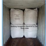 無水または二水化物の粉カルシウム塩化物(74%-94%)