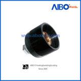 British Type Welding Cable Connector Connecteur de câble de couplage de soudure 300A