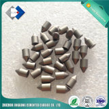 Extrémités faites sur commande de Clamper de faisceau de carbure cimenté de qualité