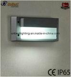 Iluminação ao ar livre do diodo emissor de luz da luz 9W da parede em IP65