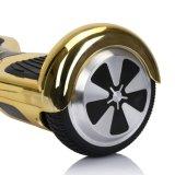 Балансировка нагрузки на электрический мини скутер Iohawk Phunkeeduck черного цвета