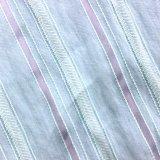 Tessuto di rayon & del nylon per la camicia di modo