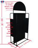 Ausstellungsstand, Metallbildschirmanzeige-Zahnstangen, Pegboard Ausstellungsstand