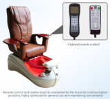 Continuum Simplicity Pedicure Sillas de SPA Sillas de mecedora baratas Hypnotherapy Portable Massage Chair