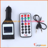 MP5 Player com Transmissor FM Sz Universal FM Transmitter