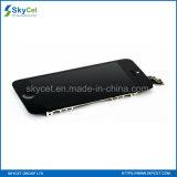 Affissione a cristalli liquidi del telefono mobile del rifornimento della fabbrica per il iPhone 5/5s/5c/Se